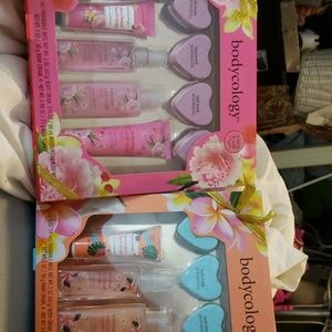 Other - 2 SETS OF BODYCOLOGY BODY SETS...